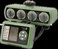 Программируемый электронный таймер для полива Aquapulse AP 4013, таймер полива воды