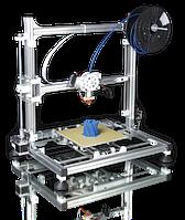 3D-принтер Velleman K8200, Харьков