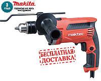 Дриль ударн. Maktec МТ814 (710Вт; 13мм)/ by Makita