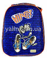 """Ортопедический рюкзак """"ZIBI"""" Swell HIPSTER 16.0217HR"""