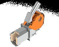 Горелка на пеллетах Eco-Palnik UNI-MAX 25 кВт