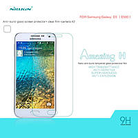 Защитное стекло Nillkin Anti-Explosion Glass для Samsung Galaxy E5 E500H/DS