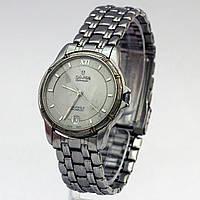 OLMA винтажные швейцарские часы