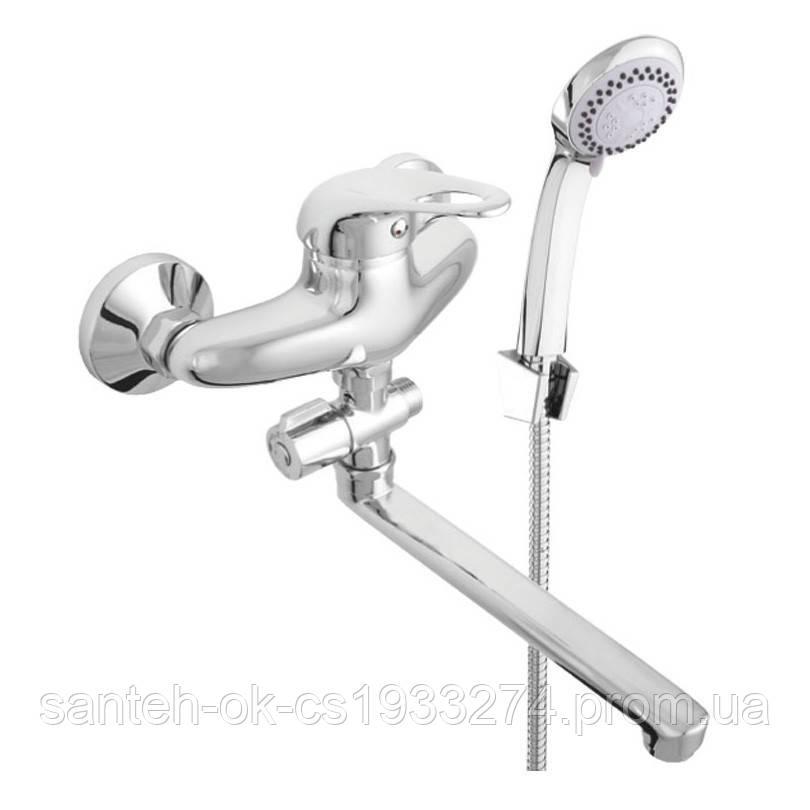 Смеситель для ванной с душем купить в запорожье смесители с фильтром для воды купить