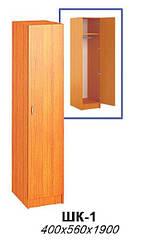 Шкаф ШК-1 (мебель для гостиниц)
