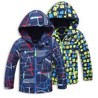 Курточка ветровка для мальчика Gap Kids