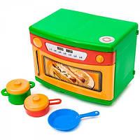 Детская игрушечная Микроволновая печь ТМ Орион 846