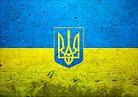 """Магнит сувенирный """"Украина"""" 39"""