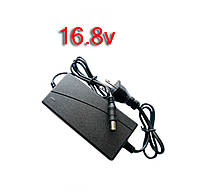 Автоматическое зарядное устройство для 16.8v 1а, 4s Li-ion, Li-pol аккумуляторов