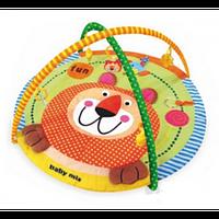 Развивающий коврик для ребенка Alexis-Baby Mix
