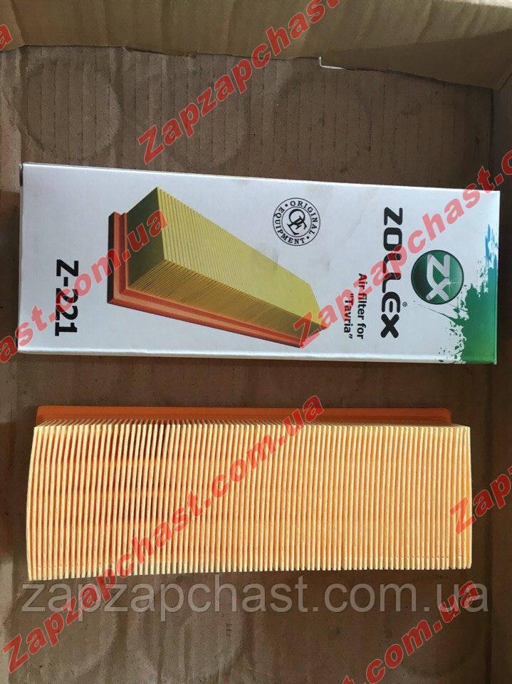 Фильтр воздушный Заз 1102 1103 таврия славута инжектор ZOLLEX Z-221