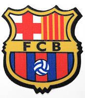 Термонаклейки футбольные эмблемы