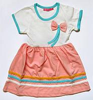 Туника-платье   р.2,3,4,5,6 лет.