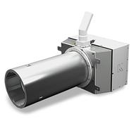 Горелка на пеллетах Kostrzewa Platinum Bio 2 (Lite) - 100 кВт, фото 1