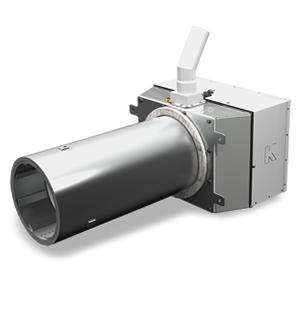 Горелка на пеллетах Kostrzewa Platinum Bio 2 (Lite) - 300 кВт, фото 1