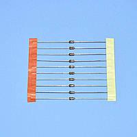 Стабилитрон 0,5W   2,7V  BZX55C2V7