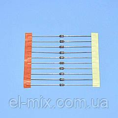 Стабилитрон 0,5W   2,4V  BZX55C2V4  DO35  Vishay