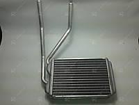 Радиатор печки Nexia (алюмин) CRB  1306.7120