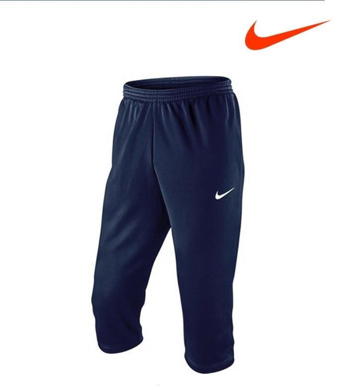 Бриджи тренировочные  3/4  Nike Foundation 12 Technical