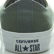 Кеды низкие Converse Chuck Taylor All Star II Thunder, фото 3