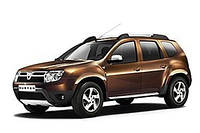 Duster 2010-