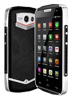 """Смартфон Doogee Titans 2 DG700 3G, 2sim, экран 4.5"""" OGS IPS 540x960, 4 ядра, 1/8Гб, 8/5Мп, GPS, Android 5.0"""