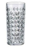 Набор стаканов для воды 260 мл, 6 шт. Bohemia Diamond 2KE38-99T41-260