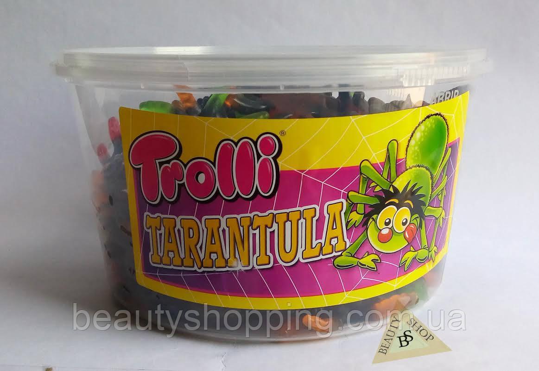 Жевательный мармелад Trolli Tarantula Паук 975 гр