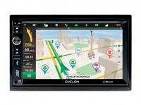 Автомагнитола CYCLON MP-7017 GPS