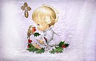 Крижмо «Бейби». Крещение ребенка - крыжма
