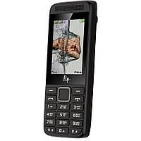 Мобильный телефон Fly FF241 Black официальная гарантия, фото 1
