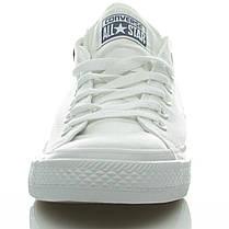 Кеды низкие Converse Chuck Taylor All Star II White, фото 2
