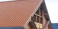 Обустройство крыши