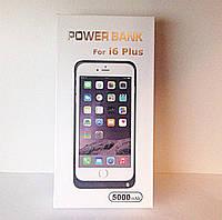 Чехол-аккумулятор для iPhone 6 Plus