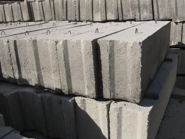 Фундаментальные блоки (ФБС)