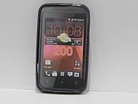 Чехол для смартфона HTS Desire 200 Черный