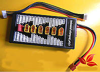 Платформа параллельной зарядки для imaX 6B на XT60