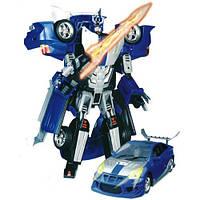 Робот-трансформер — TOYOTA CELICA (1:18). Арт.50090 r