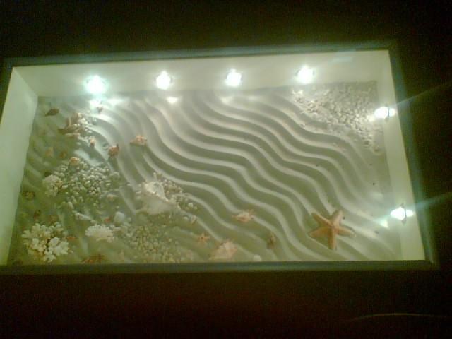 Стеклянные полы с подсветкой - Стеклянный Дом в Днепре
