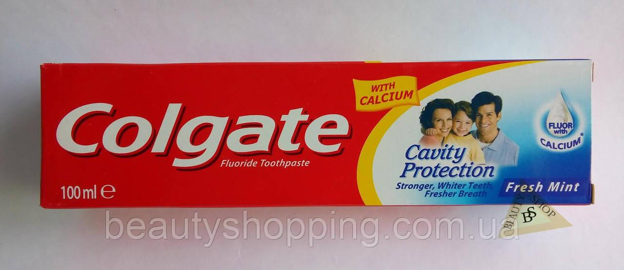 Зубна паста Colgate Максимальний захист від карієсу 100 мл