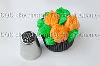 Кондитерские насадки - Тюльпан №5, фото 1