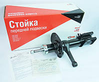 Амортизатор ВАЗ 2170 передн. правый (стойка в сб.) масл. (пр-во ОАТ г.Скопин)