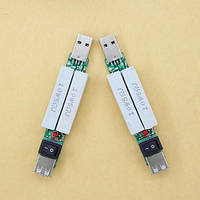 USB нагрузочный элемент для тестирования