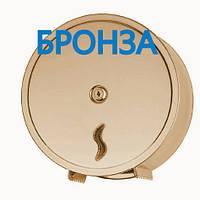 Раздатчик туалетной бумаги Paccini&Saccardi 37D настенный бронза