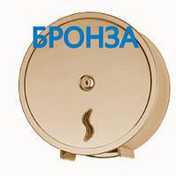 Роздавач туалетного паперу Paccini&Saccardi 37D настінний бронза