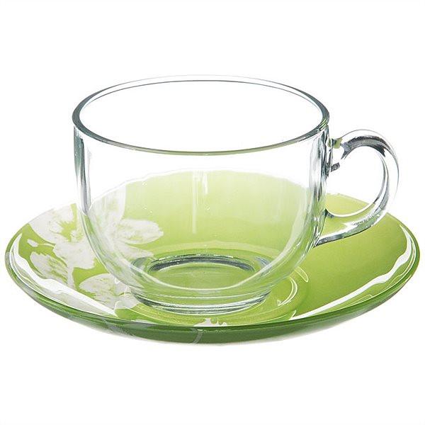 Чайный набор на 6 персон Cotton Flower