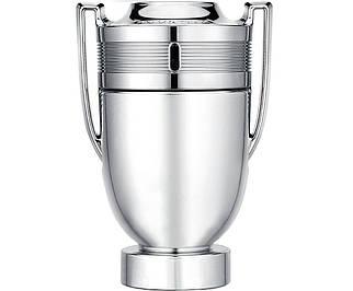 Paco Rabanne Invictus Silver Cup Collector`s туалетная вода 100 ml. (Тестер Пако Рабан Инвиктус Сильвер)
