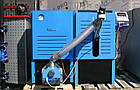 Горелка на пеллетах OXI CeramikD+ 100 кВт, фото 7