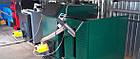 Горелка на пеллетах OXI CeramikD+ 100 кВт, фото 9