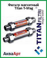 Фильтр магнитный Titan T-Mag 1/2